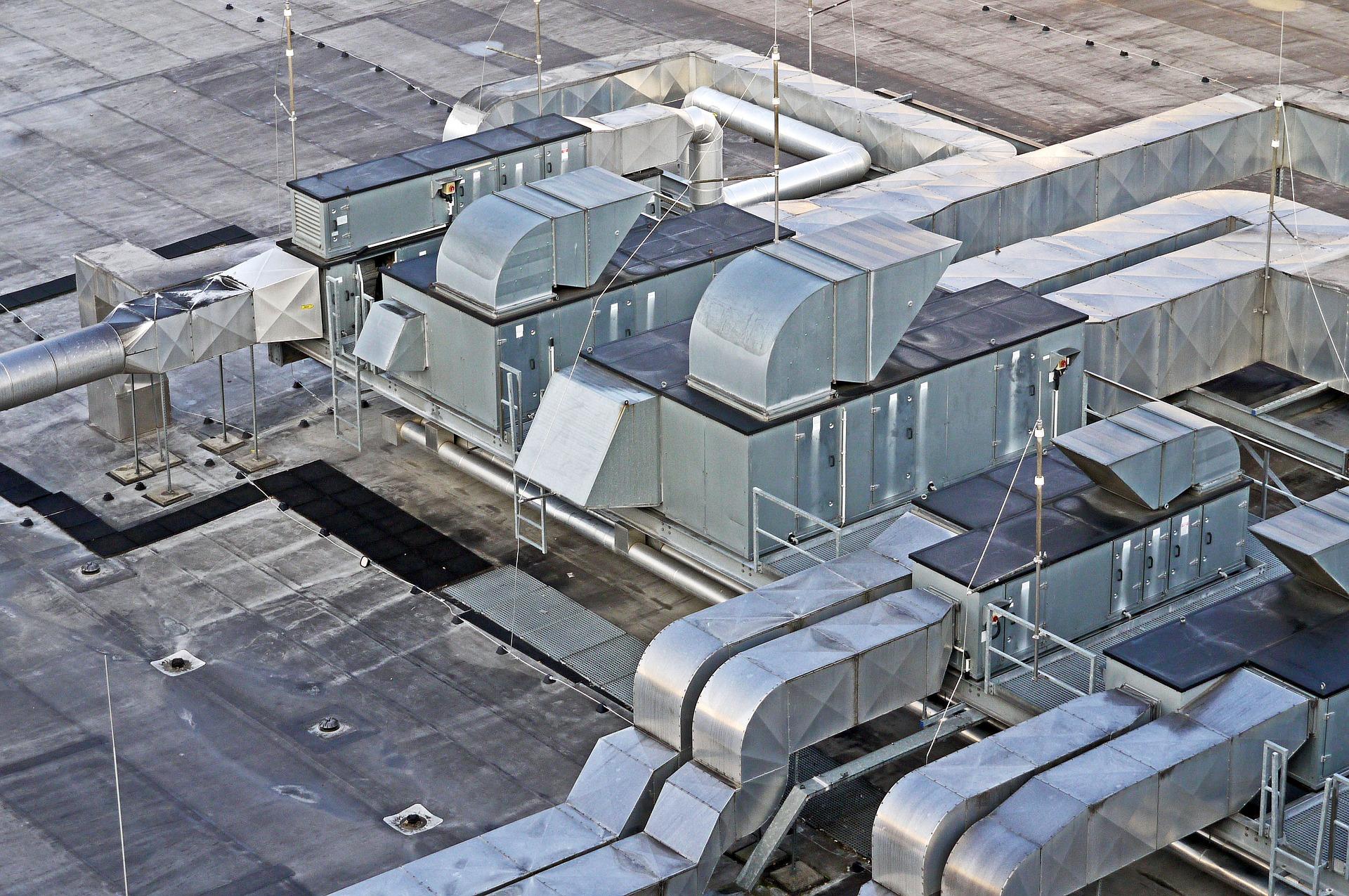 Davlumbaz Havalandırma Sistemleri